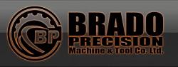 Brado Precision Machine & Tool Co., Ltd.