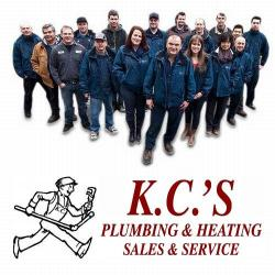 KC's Plumbing & Heating