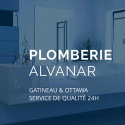 Plomberie Alvanar