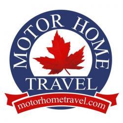 Motorhome Travel Canada