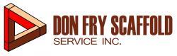 Don Fry Scaffold Service Inc.