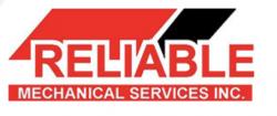Reliable Mechanical Services Inc