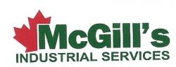 McGill's Industrial Services