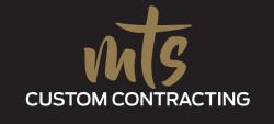 MTS Custom Contracting