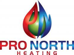 Pro North Heating Inc.