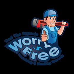WORRY FREE PLUMBING & HEATING EXPERTS LTD