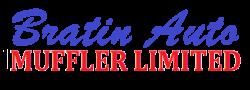 BRATIN AUTO/MUFFLER LTD