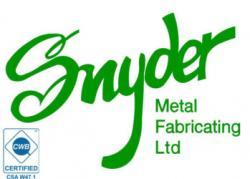 Snyder Metal Fabricating Ltd.
