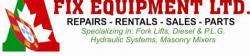 A Fix Equipment Ltd.