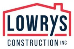 Lowry's Construction Inc.