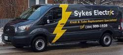 Sykes Electric