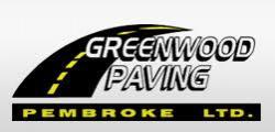 Greenwood Paving