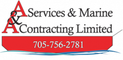 A&A Services & Marine Construction