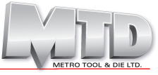 MTD Metro Tool & Die