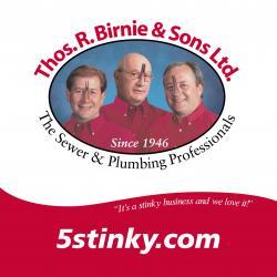 Thos. R. Birnie & Sons
