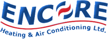 Encore heating and Air Conditioning Ltd