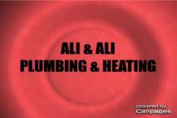 Ali & Ali Plumbing & Heating
